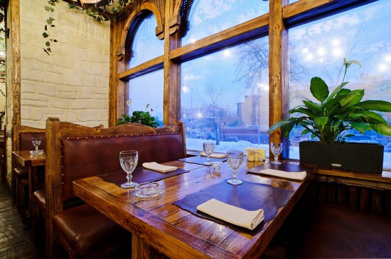 Ресторан Долина Солнца фото