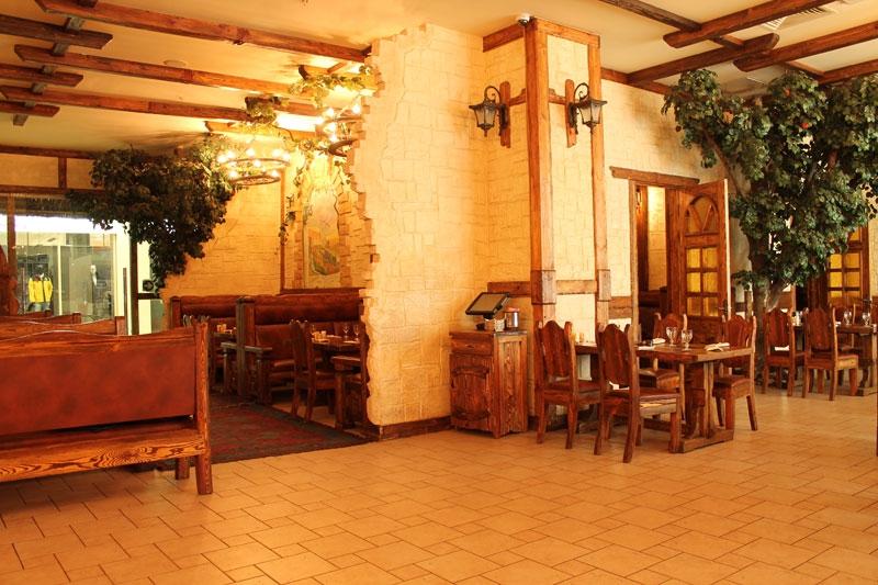 Ресторан Долина Солнца фото 11