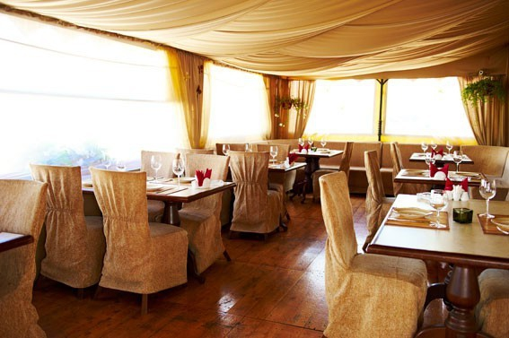 Ресторан Дон Иван фото 3