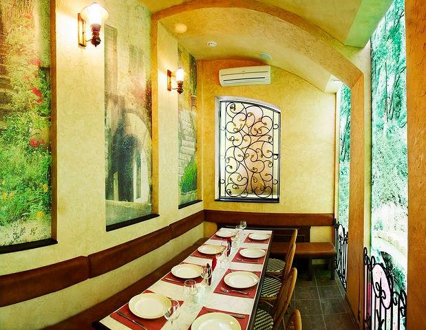 Ресторан Дон Иван фото 5