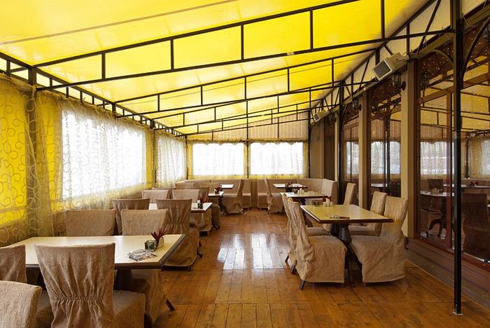 Ресторан Дон Иван фото 7