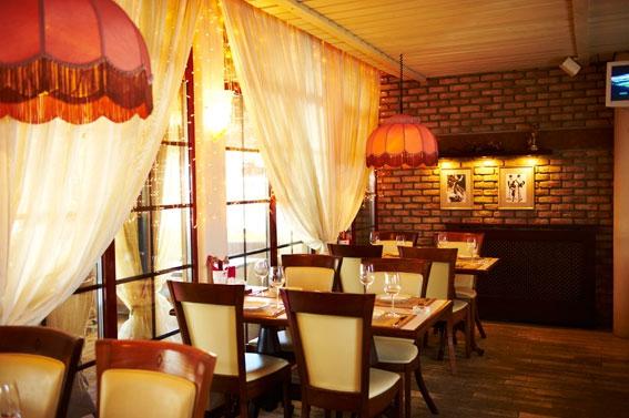 Ресторан Дон Иван фото 10