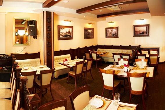 Ресторан Дон Иван фото 12