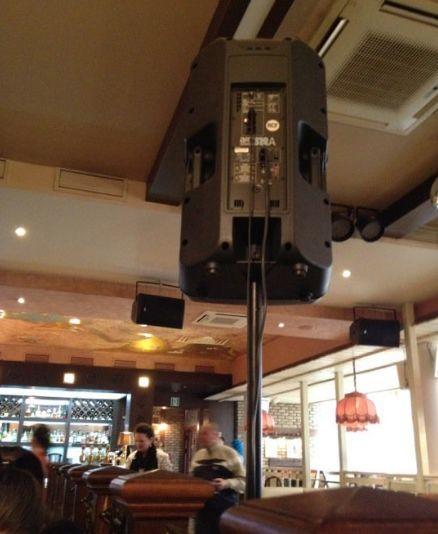 Ресторан Дон Иван фото 13