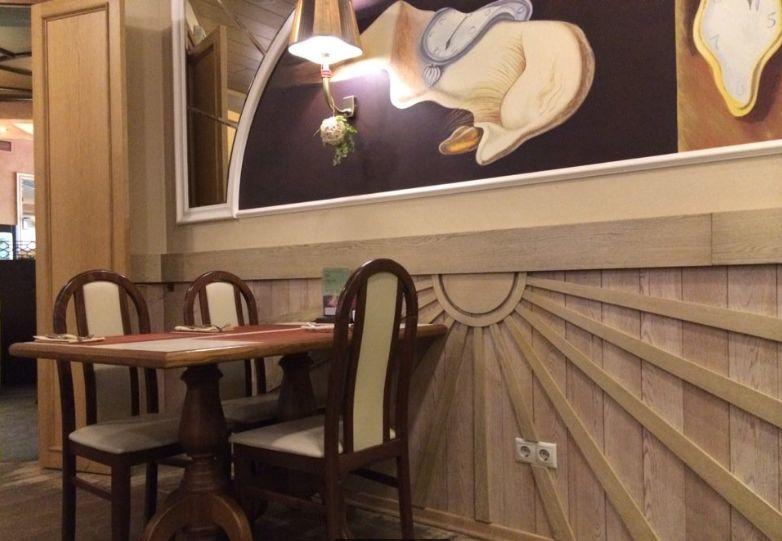 Ресторан Дон Иван фото 16