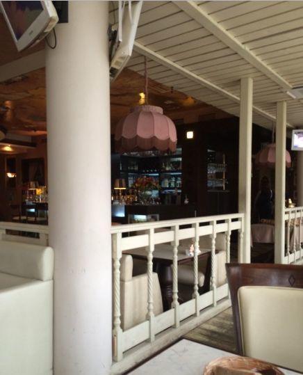 Ресторан Дон Иван фото 17