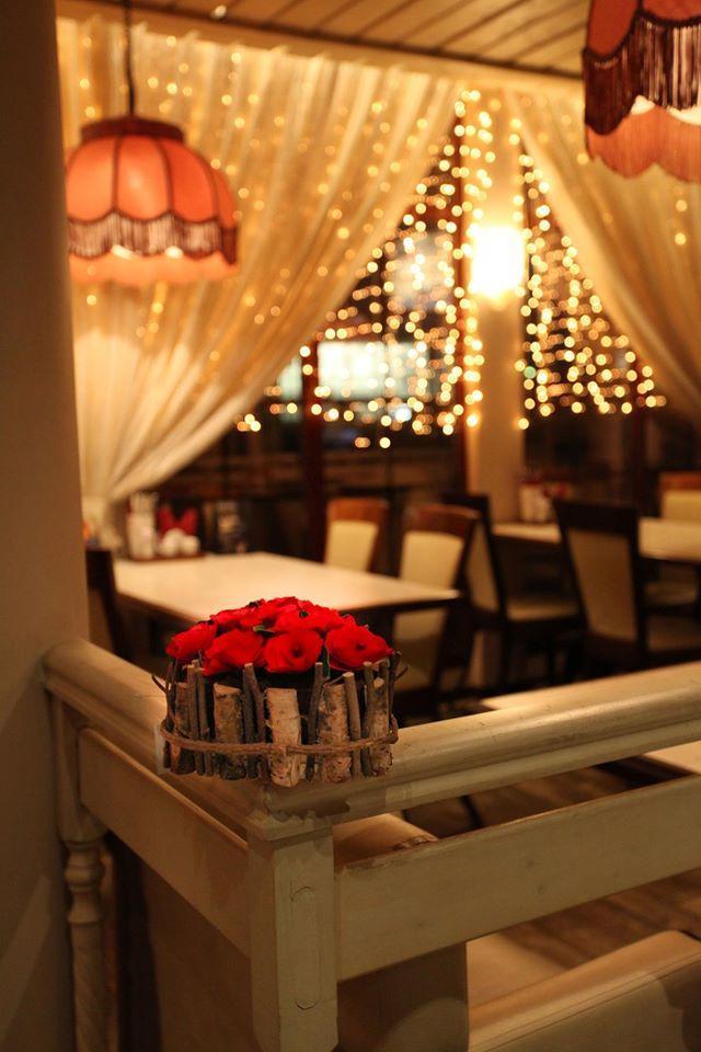 Ресторан Дон Иван фото 20