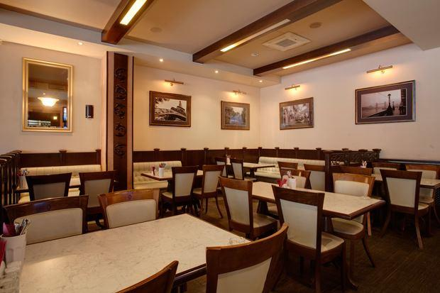 Ресторан Дон Иван фото 21