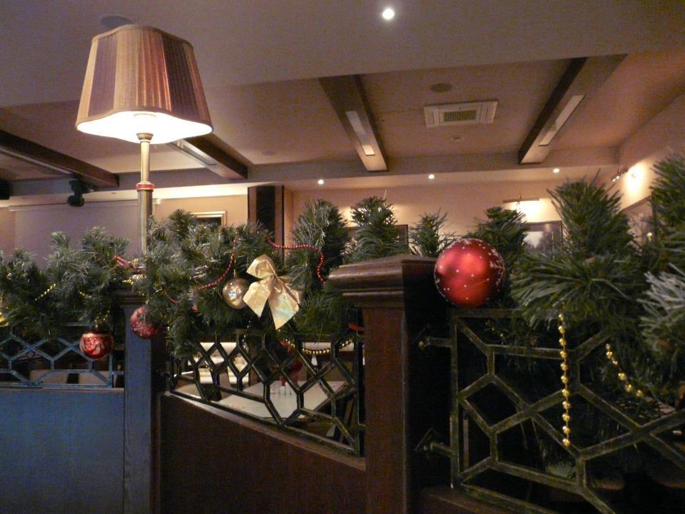 Ресторан Дон Иван фото 22