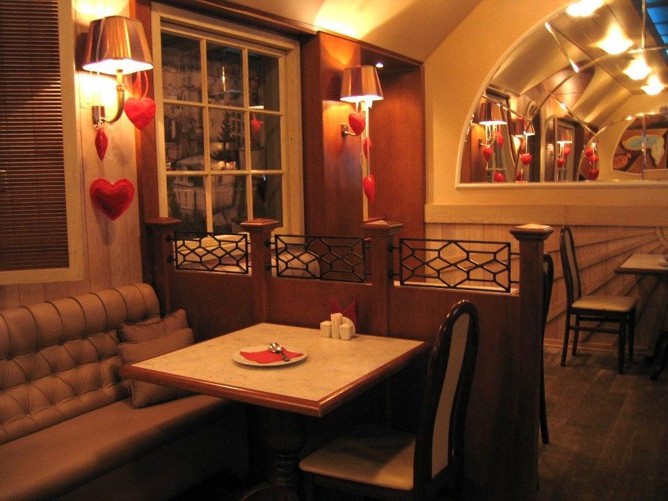 Ресторан Дон Иван фото 23