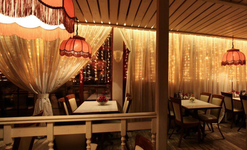 Ресторан Дон Иван фото 24