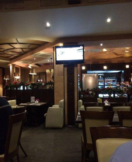 Ресторан Дон Иван фото 25
