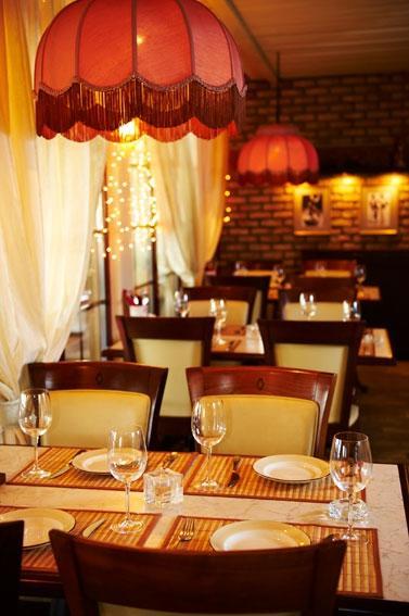 Ресторан Дон Иван фото 27