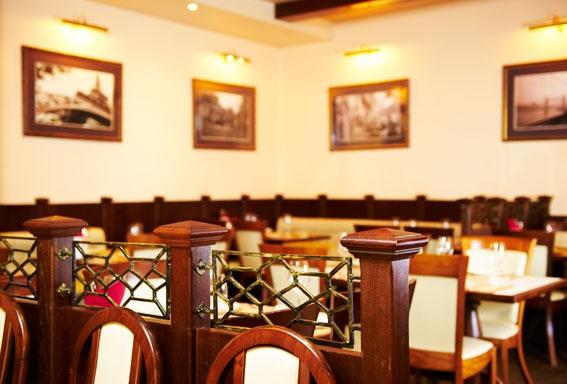 Ресторан Дон Иван фото 29