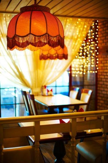 Ресторан Дон Иван фото 38