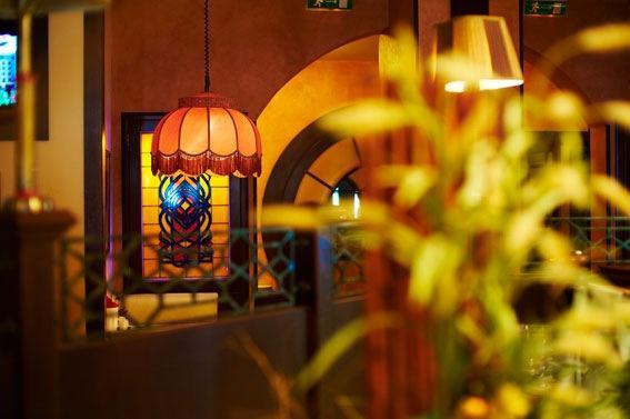 Ресторан Дон Иван фото 39