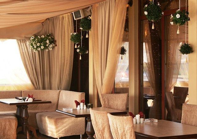 Ресторан Дон Иван фото 40