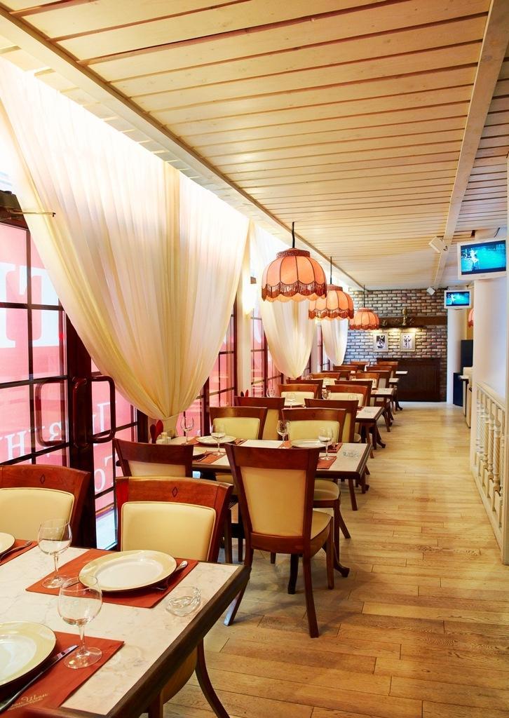 Ресторан Дон Иван фото 41