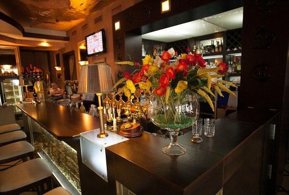 Ресторан Дон Иван фото 42