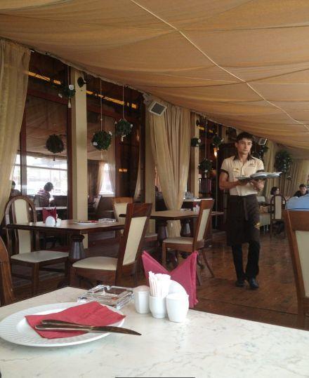 Ресторан Дон Иван фото 46