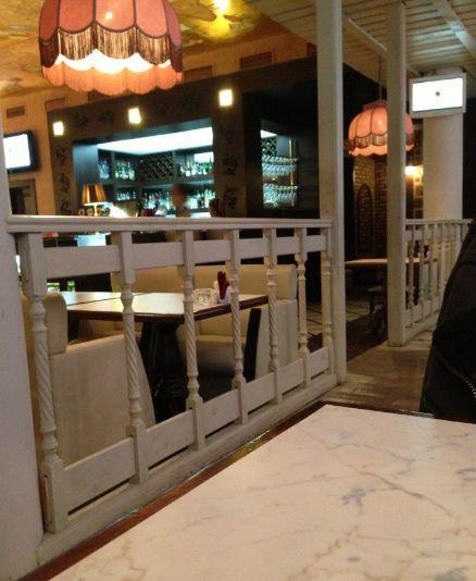 Ресторан Дон Иван фото 47