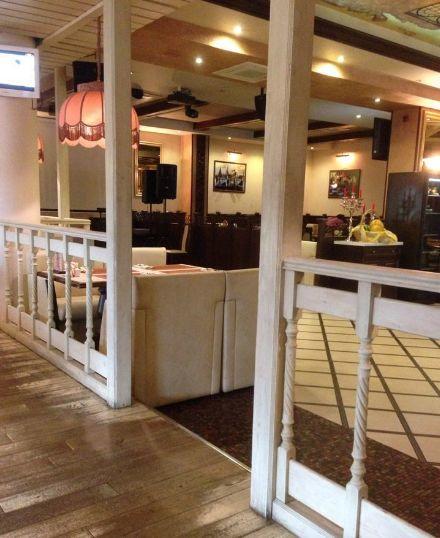 Ресторан Дон Иван фото 48