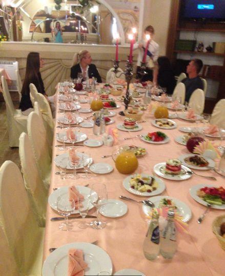 Ресторан Дон Иван фото 51