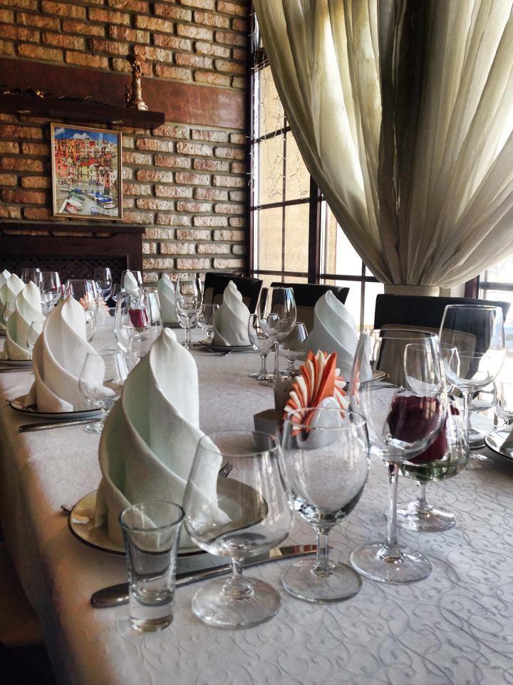 Ресторан Дон Иван фото 52
