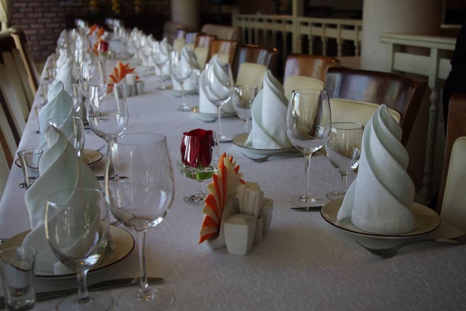 Ресторан Дон Иван фото 53