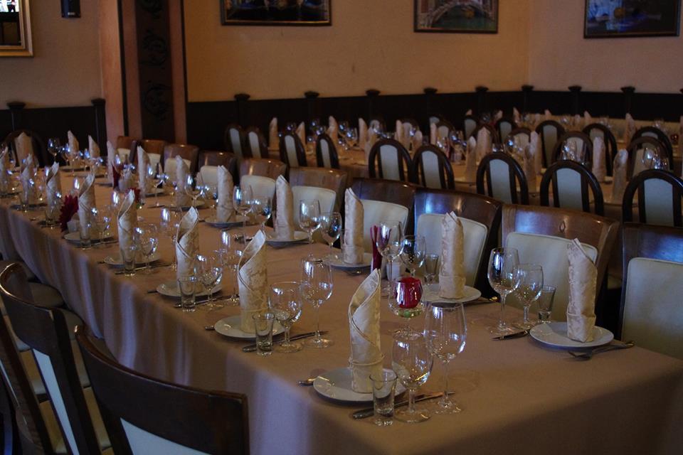 Ресторан Дон Иван фото 54