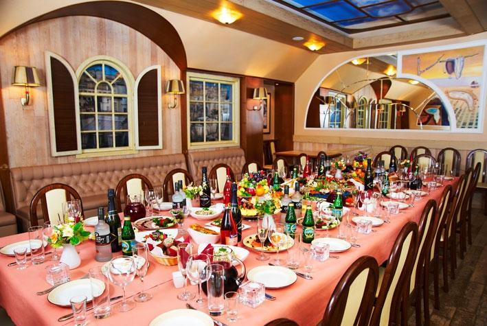 Ресторан Дон Иван фото 55