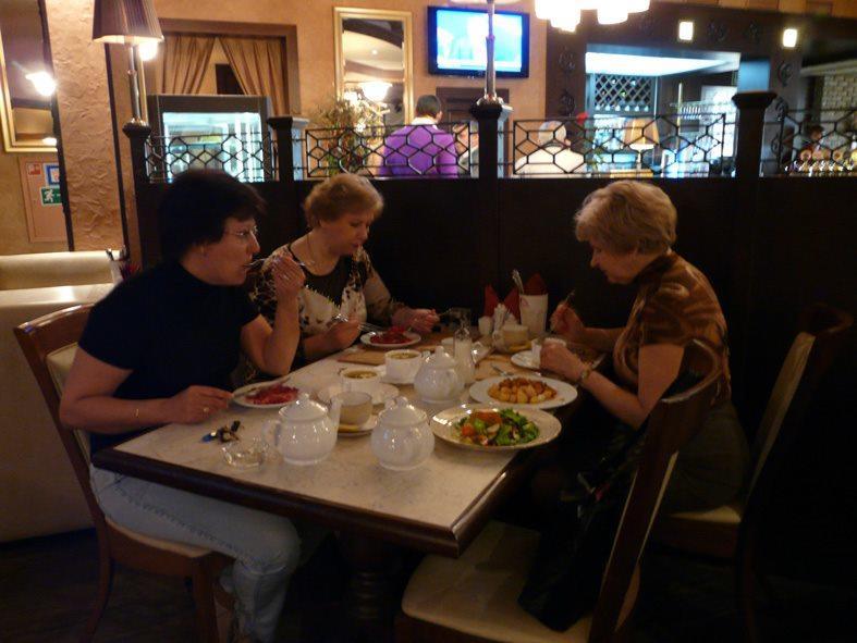 Ресторан Дон Иван фото 58