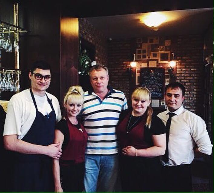 Ресторан Дон Иван фото 70