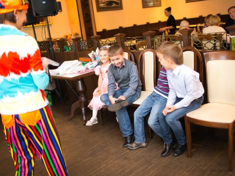 Ресторан Дон Иван фото 73