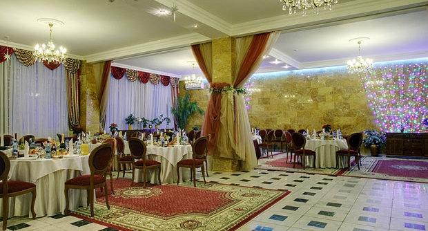 Ресторан Тропарево фото 2