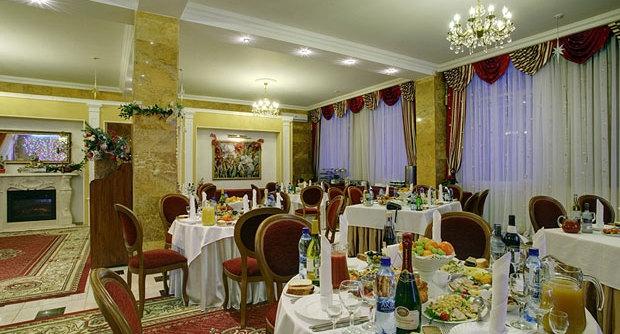 Ресторан Тропарево фото 12