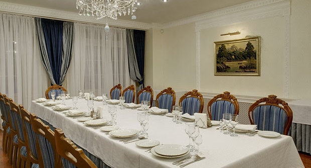 Ресторан Тропарево фото 11