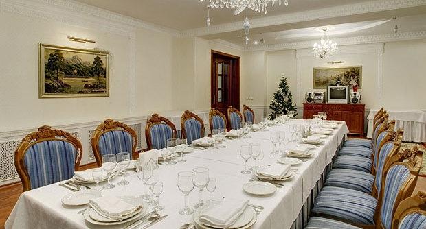 Ресторан Тропарево фото 10