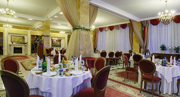 Ресторан Тропарево фото 1