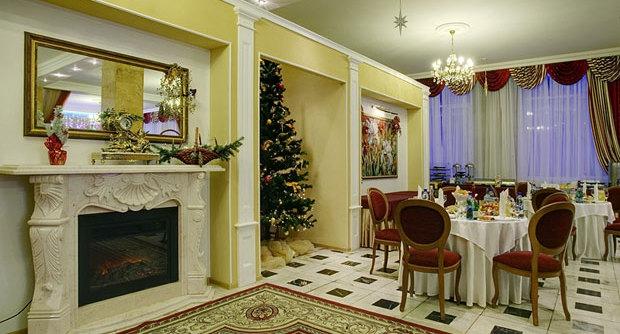 Ресторан Тропарево фото 8