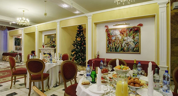 Ресторан Тропарево фото 7