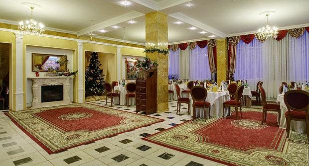 Ресторан Тропарево фото 6