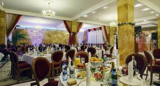 Ресторан Тропарево фото 5
