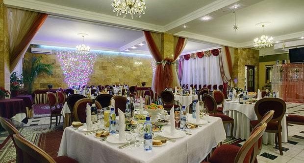 Ресторан Тропарево фото 4