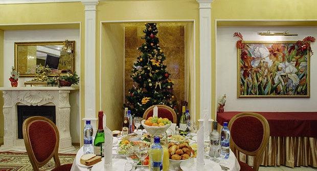 Ресторан Тропарево фото 13