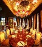 Ресторан Будда Бар на Цветном Бульваре (Buddha Bar Moscow) фото 10