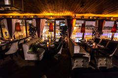 Ресторан Будда Бар на Цветном Бульваре (Buddha Bar Moscow) фото 16