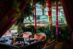 Ресторан Будда Бар на Цветном Бульваре (Buddha Bar Moscow) фото 18