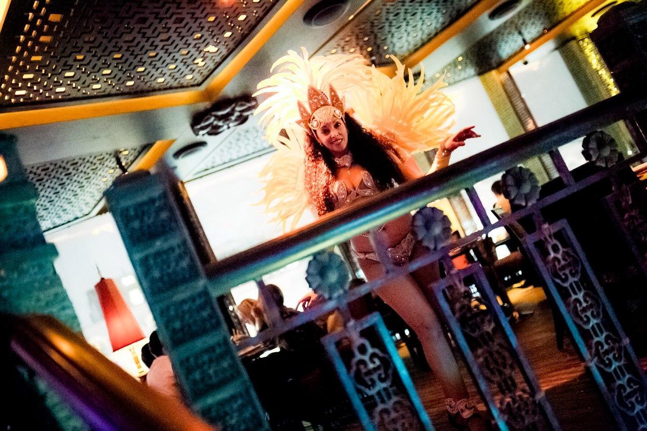 Ресторан Будда Бар на Цветном Бульваре (Buddha Bar Moscow) фото 58