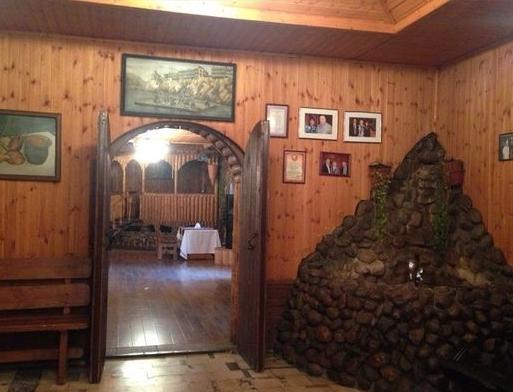 Европейский Ресторан Дали (Dali) фото 14